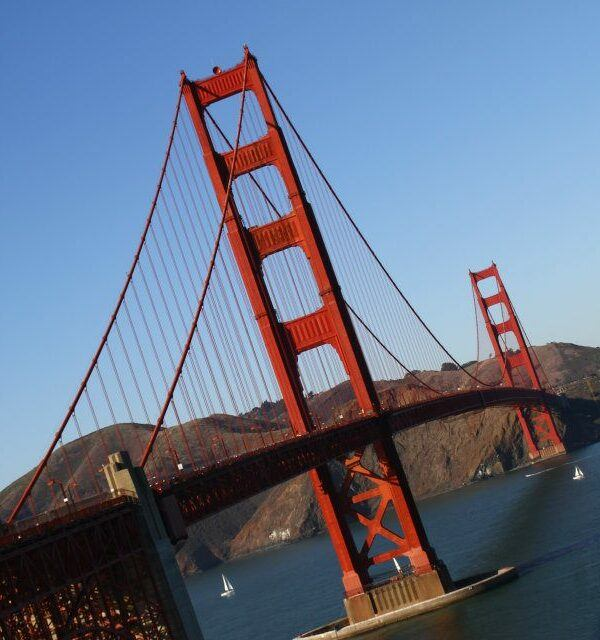 Golden Gate Bridge's 75th Anniversary