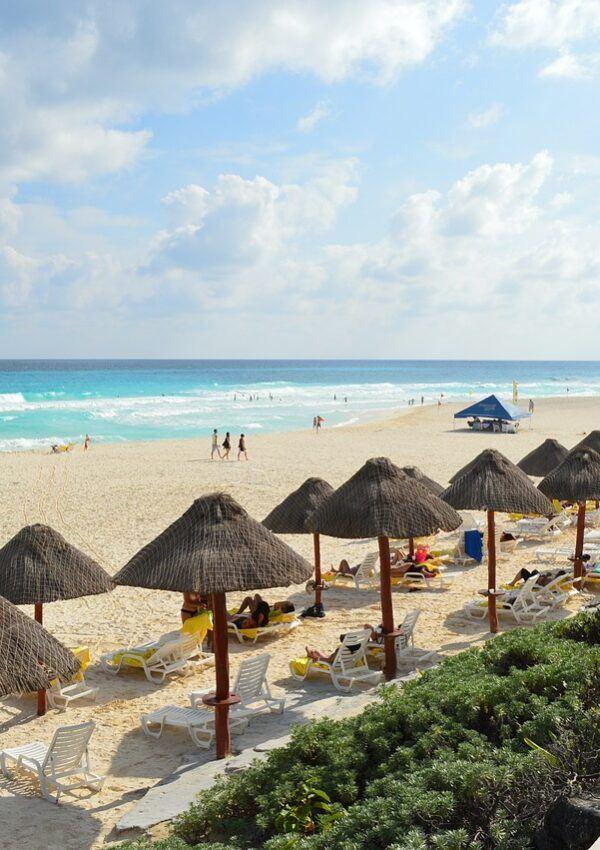 A Guide to Scuba Diving in Cancun