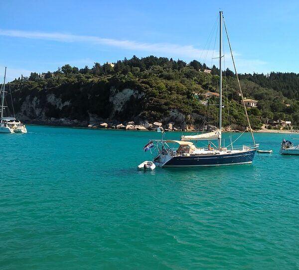 Top Historic Sites on the Island of Corfu (Kerkyra)