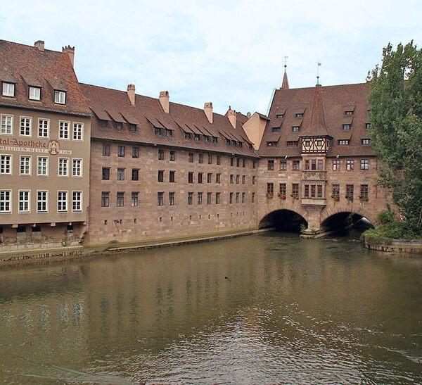 S' Baggers, Nürnberg
