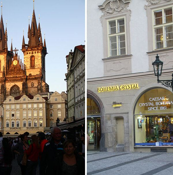 5 Reasons to Visit Prague: Bohemian Magic in East Central Europe