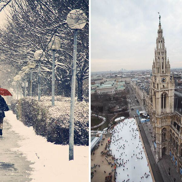 Why Vienna is Worth Visiting come Winter
