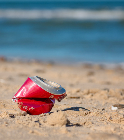 Minimize Tourist Trash With These 5 Effective Ways